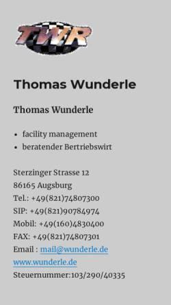 Vorschau der mobilen Webseite www.bike-travel.de, TWR Motorradreisen
