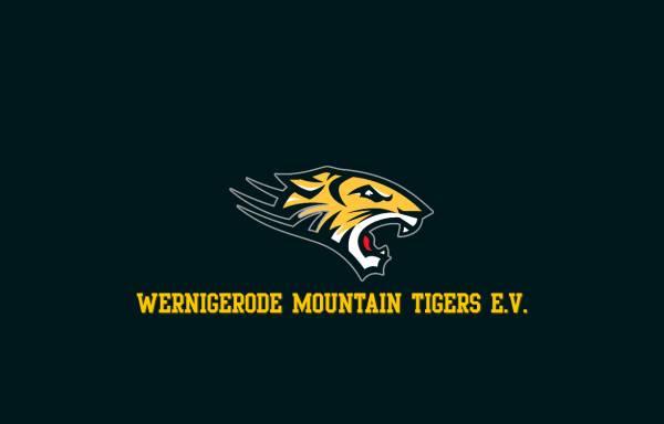 Vorschau von www.mountain-tigers.de, Wernigerode Mountain Tigers e.V.