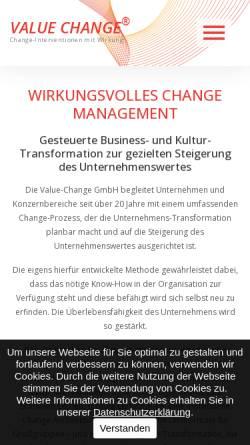 Vorschau der mobilen Webseite www.drstefanraab.de, Dr. Stefan Raab GmbH