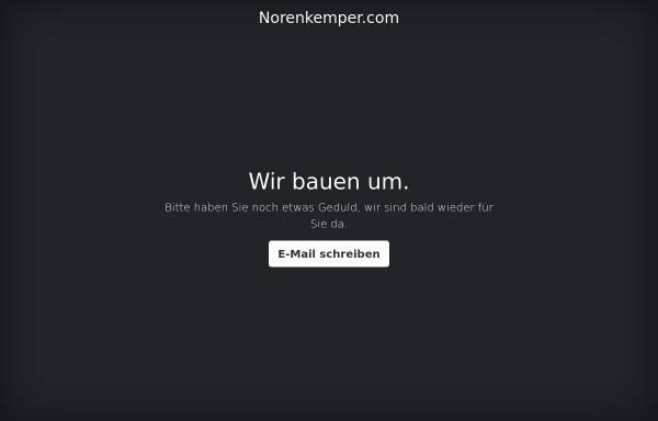 Vorschau von www.norenkemper.com, Sven Norenkemper - Systemische Organisationsentwicklung, Beratung, Changemanagement