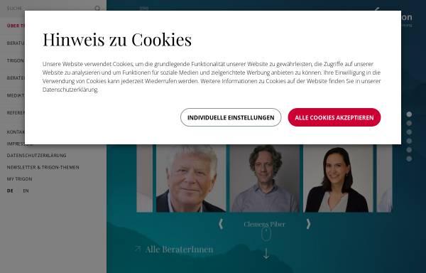 Vorschau von gtc-gmbh.com, GTC Ghidelli Training & Coaching GmbH