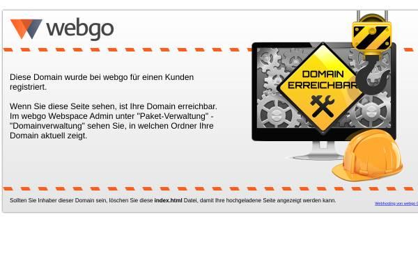 Vorschau von schminken-kinderschminken-team.de, Kinderschminken-Team, Christine Becker