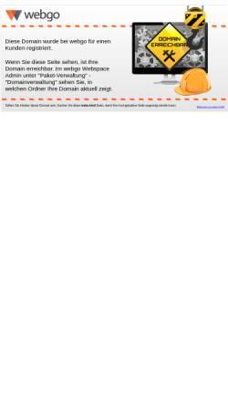 Vorschau der mobilen Webseite schminken-kinderschminken-team.de, Kinderschminken-Team, Christine Becker