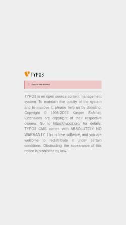Vorschau der mobilen Webseite www.harzinfo.de, Der Harz
