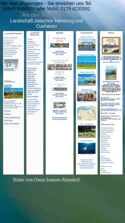 Vorschau der mobilen Webseite www.ruhl-online.de, Bildarchiv Vogelsbergkreis