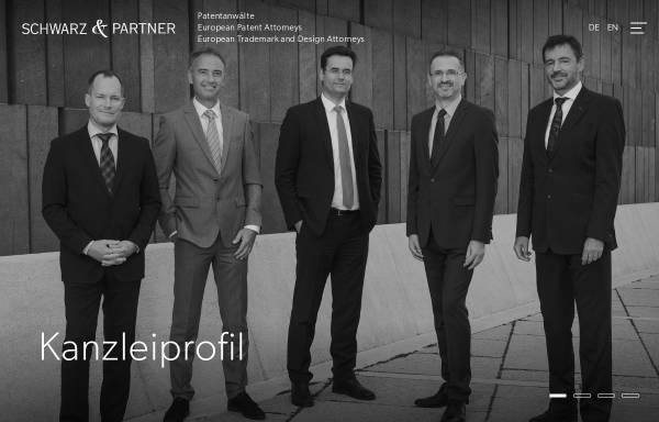 Vorschau von www.kopas.at, Patentanwälte Schwarz & Partner