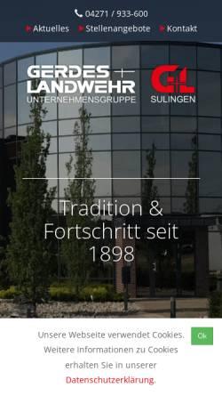 27232 Sulingen, Deutschland