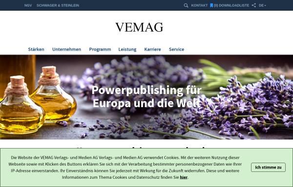 Vorschau von www.honos-verlag.de, Honos Verlag GmbH