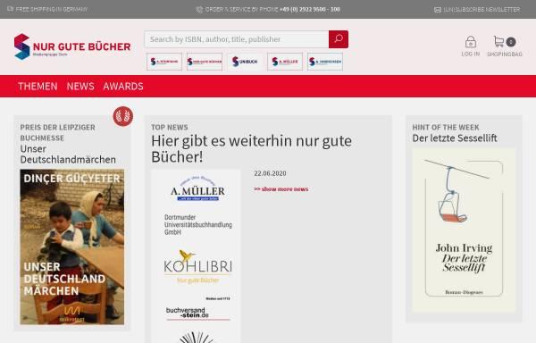 Vorschau von www.kohlibri.de, Kohlibri