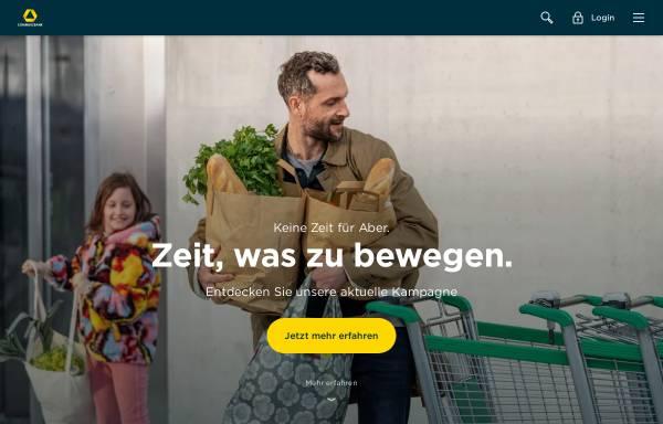 Vorschau von www.commerzleasing.de, CommerzLeasing
