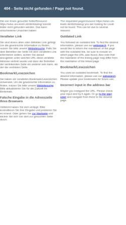 Vorschau der mobilen Webseite www.wiso.uni-koeln.de, Forschungsinstitut für Leasing an der Universität zu Köln