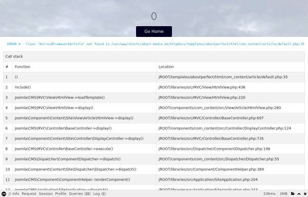 Vorschau von about-media.de, about.media GmbH