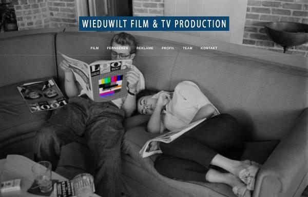 Vorschau von www.backfocus-berlin.de, backfocus Film- und TV-Produktion