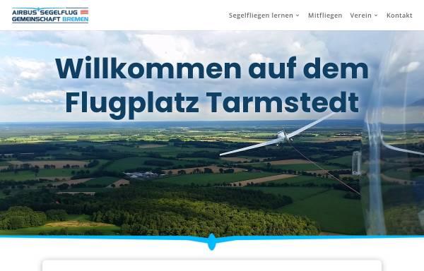 Vorschau von www.wfg-lemwerder.de, Weser-Fluggemeinschaft Lemwerder