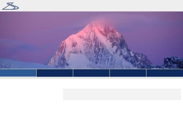 Vorschau von www.skitouring.ch, Zürcher Studenten Skiclub ZSS