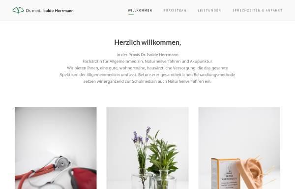 Vorschau von www.praxis-im-holzhaus.de, Praxis im Holzhaus