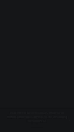 Vorschau der mobilen Webseite www.praxisklinik-sudenburg.de, Praxisklinik Sudenburg