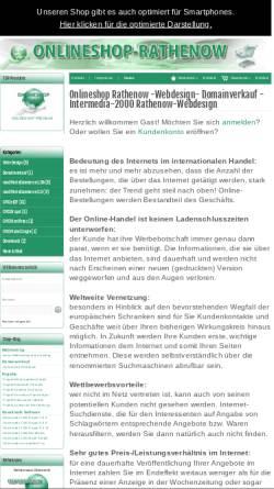 Vorschau der mobilen Webseite www.intermedia-2000.com, Intermedia 2000