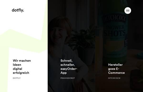 Freelancer Köln dotfly gmbh in köln freelancer webdesign dotfly de