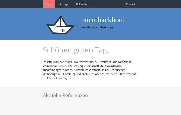 Vorschau von www.reuterreklame.de, Christian Reuter, Internet-Agentur