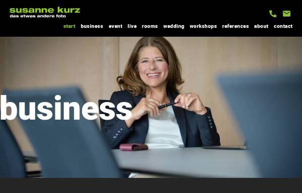 Vorschau von www.susannekurz.de, Susanne Kurz, Fotografin
