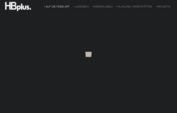 Vorschau von www.aufdiefeineart.de, H+B Hamelmann und Boscheinen GmbH