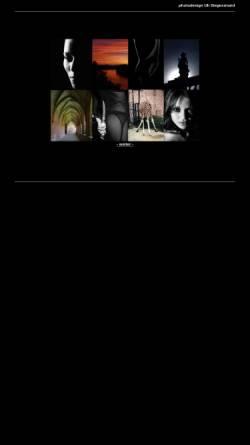 Vorschau der mobilen Webseite www.modell-foto.de, Siegesmund, Uli