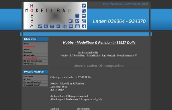 Vorschau von www.altmark-modellbau.de, Altmark Modellbau