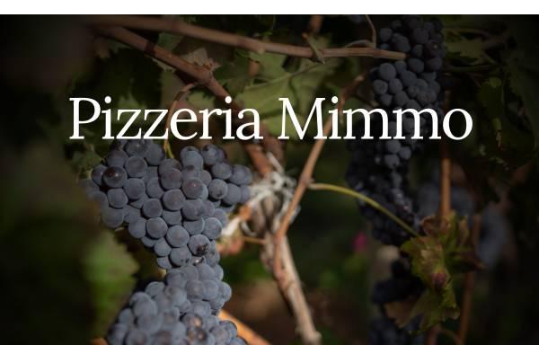 Vorschau von www.pizzeria-mimmo.de, Pizzeria Mimmo