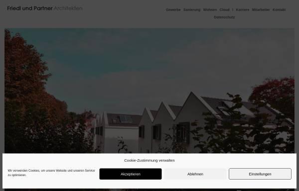 Architekten Passau architekten friedl und partner wirtschaft passau architektur passau de