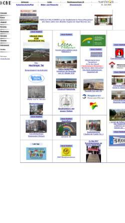 Vorschau der mobilen Webseite www.neuperlach.info, Perlach/Neuperlach