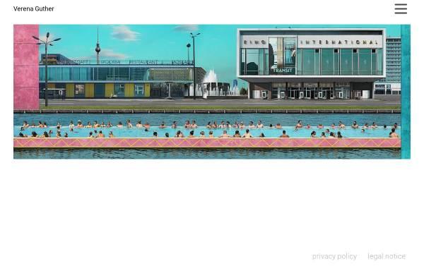 Vorschau von www.guther-art.de, Verena Guther