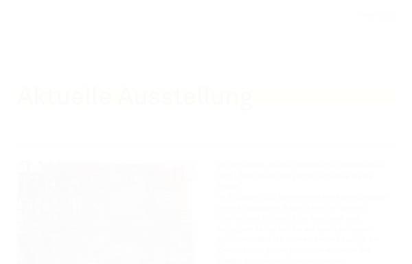Vorschau von www.galerie-neuheisel.de, Galerie Neuheisel GmbH