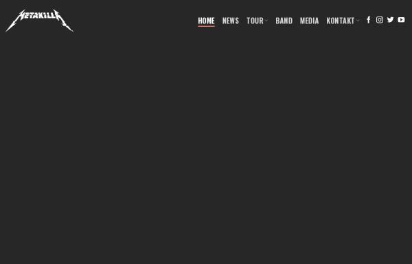 Vorschau von www.metakilla.de, Metakilla