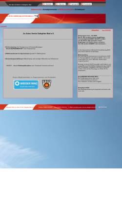 Vorschau der mobilen Webseite www.ju-jutsu-verein-salzgitter-bad.de, Ju-Jutsu Verein Salzgitter Bad