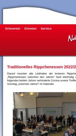 Vorschau der mobilen Webseite spd-heli.de, SPD-Stadtverband Hessisch Lichtenau