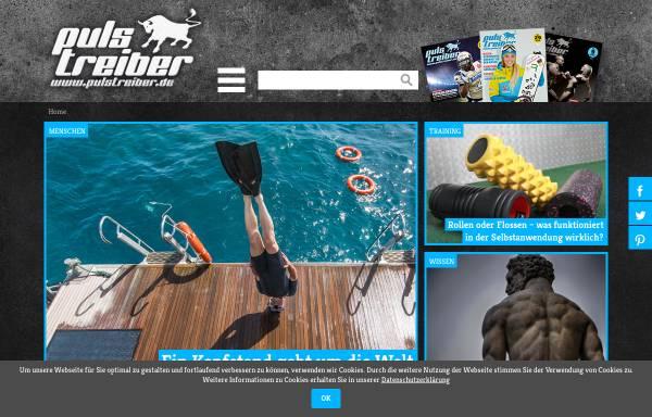 Vorschau von www.sport-dresden.de, Sportpool Magazin Dresden
