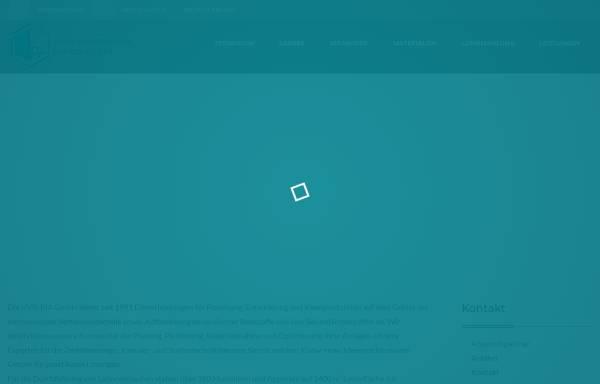 Vorschau von uvr-fia.de, UVR-FIA GmbH