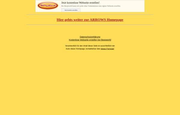 Vorschau von www.beepworld.de, Silver Arrows