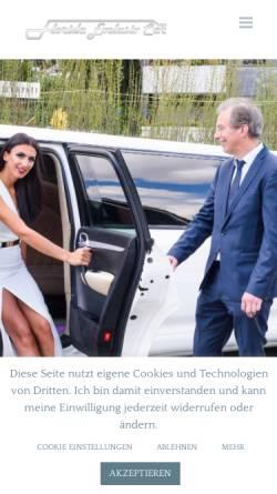 Vorschau der mobilen Webseite www.toplimos.de, Kretschmer, H. P. - toplimos.de