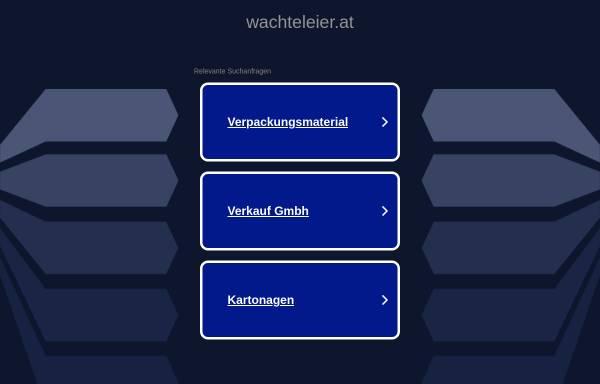 Vorschau von wachteleier.at, Rudis Vogel- & Wachtelzuchtshop