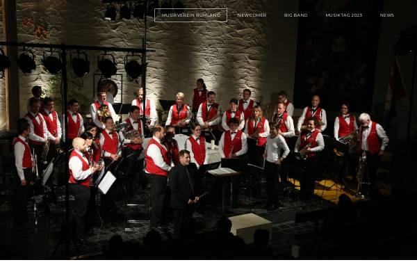 Vorschau von www.mvruemlang.ch, Blasorchester Rümlang