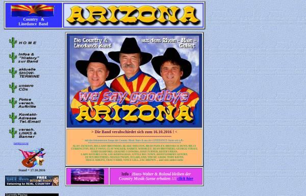 Vorschau von www.musik-stobbe-hanau.de, Arizona