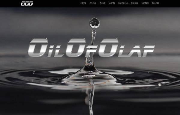 Vorschau von www.oilofolaf.ch, Oilofolaf