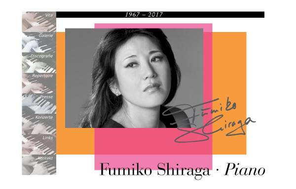 Vorschau von www.fumikoshiraga.de, Shiraga, Fumiko