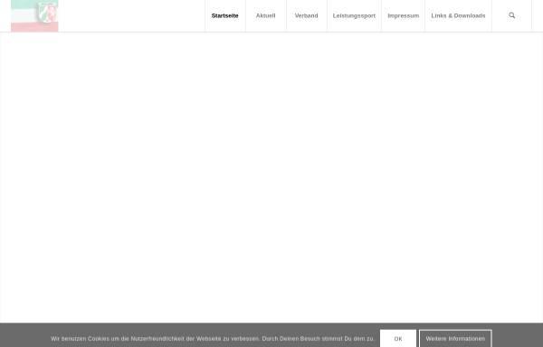Vorschau von www.boxen-westfalen.de, Westfälischer Amateur Box Verband e.V. (WABV)