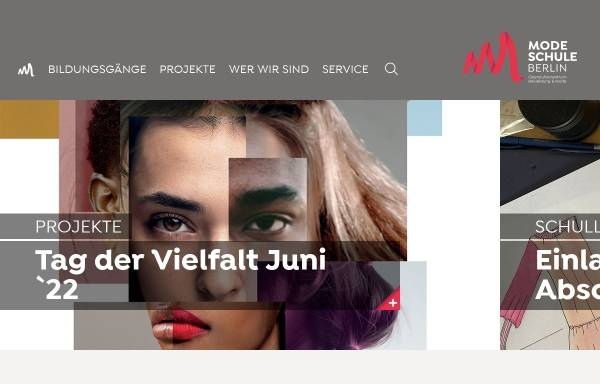 Osz bekleidung und mode berufsbildende schulen schule for Mode und bekleidung schule frankfurt