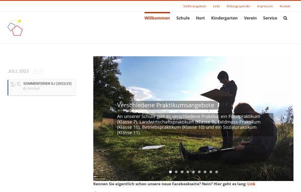 Vorschau von www.havelhoehe.net, Eugen Kolisko Schule