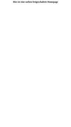 Vorschau der mobilen Webseite www.nord-com.net, Landeszentrale für politische Bildung - Außenstelle Bremerhaven