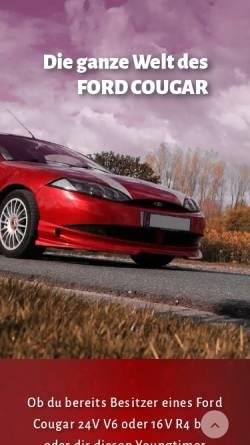 Online-Dating-Seiten Cougars